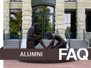 Sterling alumni have the opportunity to visit campus by contacting the director of alumni relations