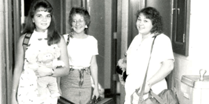 View more archive photos of Alumni at Sterling College by contacting the office of Alumni Relations