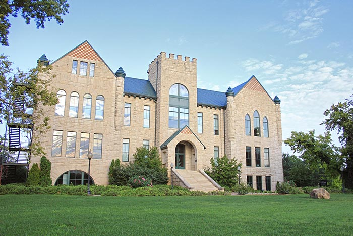 Sterling College 6