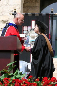 Kathy Glynn  Faculty Emeritus