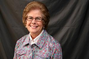 Marge Jones