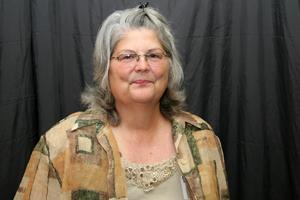 Pam Bradford