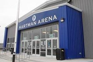 Hartman Arena