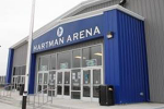Hartman Arena