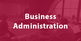 Business Administration - Sterling College