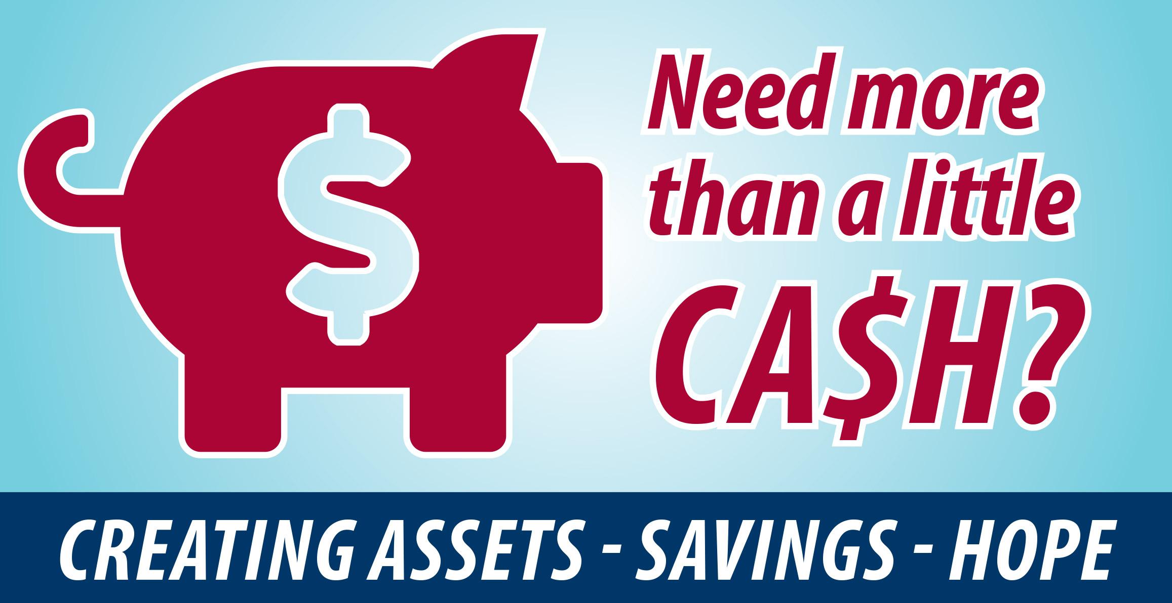 Sterling College Cash Program