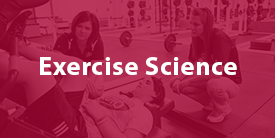 Kinesiology And Exercise Science majors in government