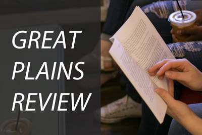 The Great Plains Review - Sterling College