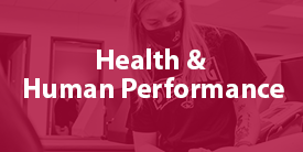 Health and Human Performance - Sterling College