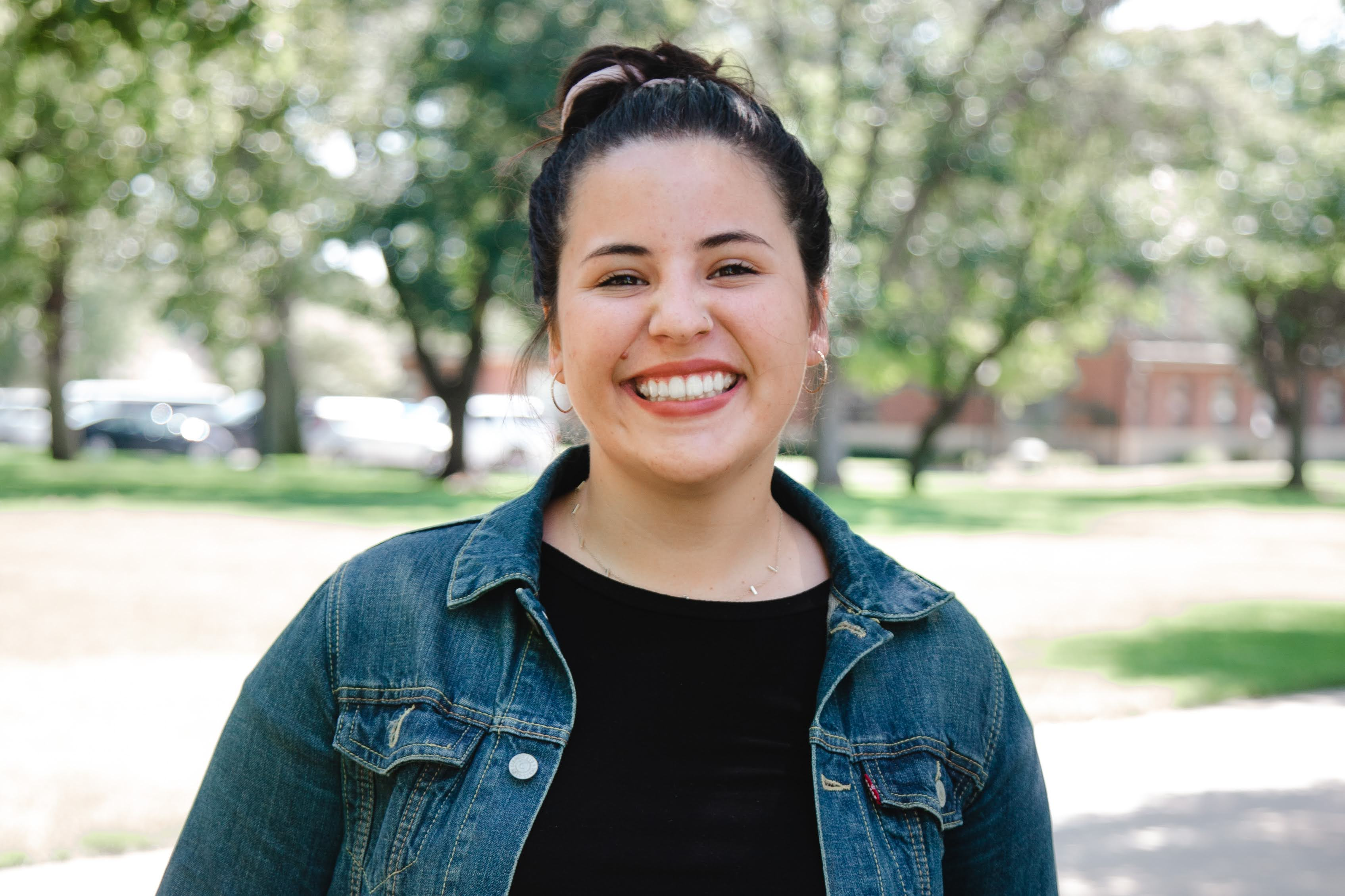 Grace Chavez - Sterling College