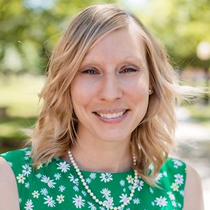 Dr. Rachel B. Griffis - Sterling College