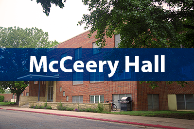 McCreery Hall - Sterling College