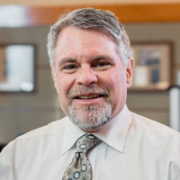 Dr. Roy Millhouse - Sterling College