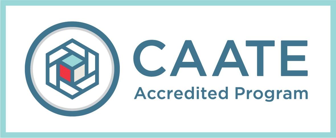 CAATE Accredited Program