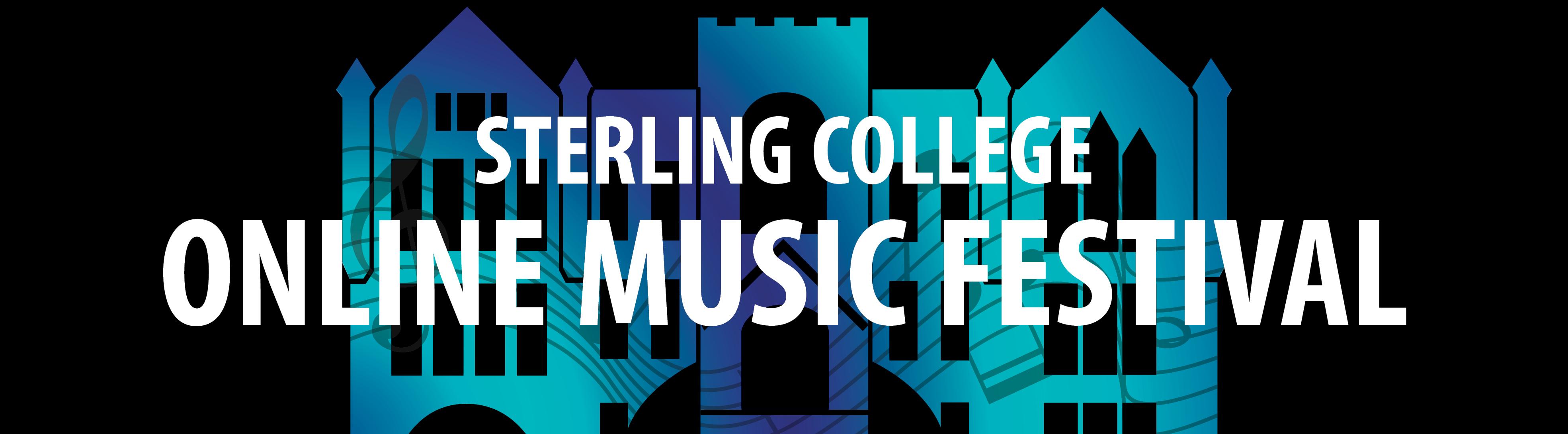 Sterling College Online Music Festival