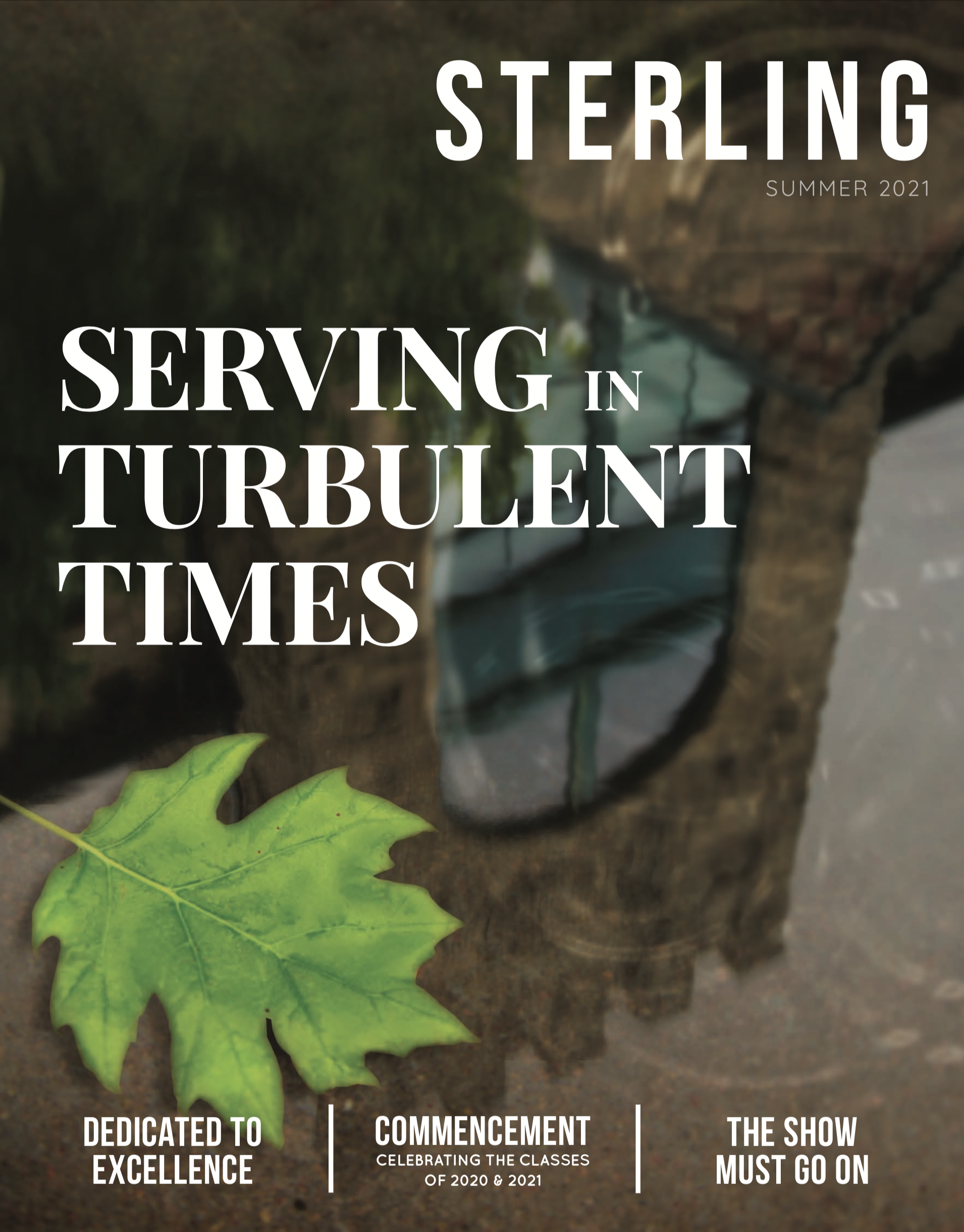 Sterling College Magazine