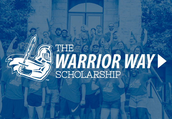 The Warrior Way Scholarship - Sterling College