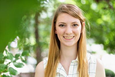 Chloe Heard - Sterling College