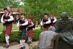 (3) City of McPherson Pipe Band