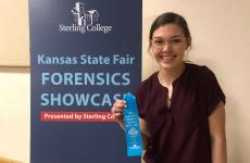 Fourth Annual High School Forensics Showcase at State Fair