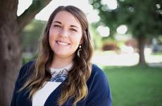 Amanda Haberman - Sterling College
