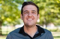 Sterling College's Brandes named associate vice president for student life and church relations