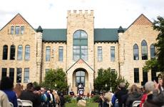 Sterling College begins commencement activities on Friday