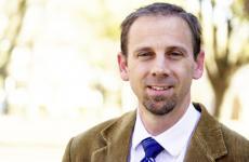 Dr. Daniel Julich - Sterling College
