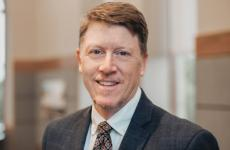 Earle '91 named vice president for advancement - Sterling College