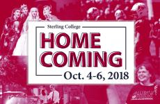 Sterling College Homecoming begins Oct. 4