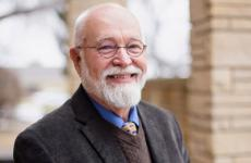 Keynote Convocation to feature Tom Bronleewe - Sterling College