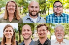 Sterling College welcomes new faculty