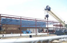 Sterling College to host tour of SterlingNOW construction progress