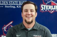 Tanner George - Sterling College