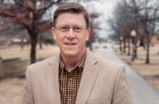Sterling College has announced David Earle as the College's associate vice president for advancement.