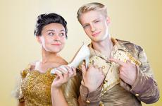 """""""Cinderella"""" will come to life on the Sterling College Theatre stage"""