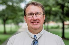 Dr. Daniel Giese - Sterling College