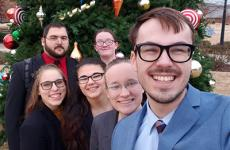 Sterling College Debate and Forensics sees success in fall competitions.