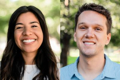 Sterling College announces new roles for Moncada and Couture