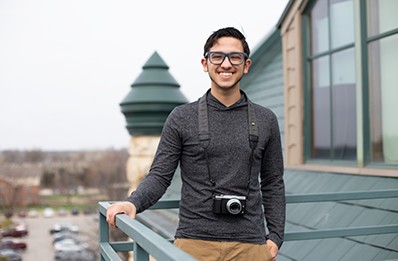 Sterling College student to be featured in film festival - Sterling College