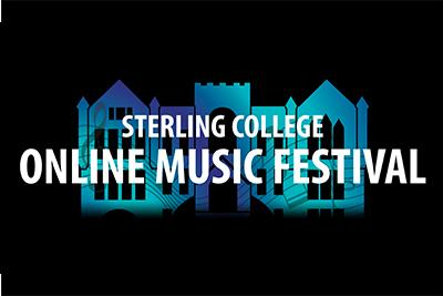 Sterling College Online Music Festival