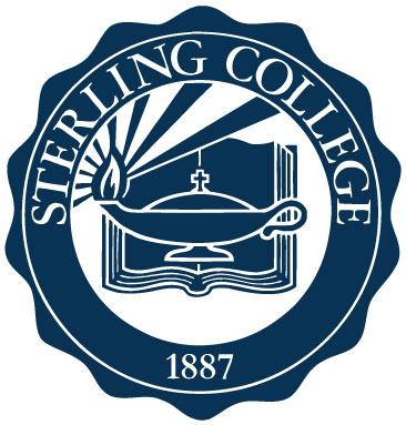 Sterling College official seal logo