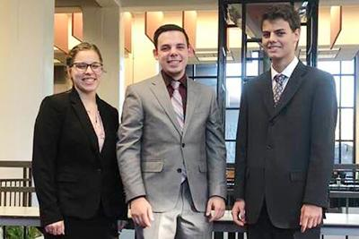 Sterling College Forensics begins season at Missouri Invitational