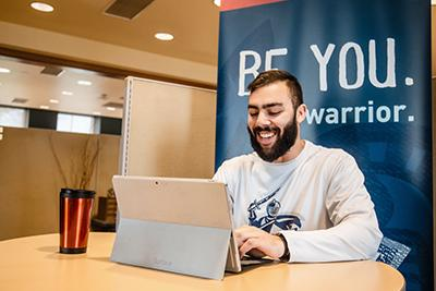 Sterling College offers Virtual Campus Visits