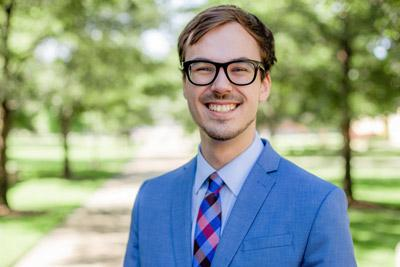 Sterling College Debate's Moore named state champion