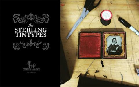 Sterling College Tintypes