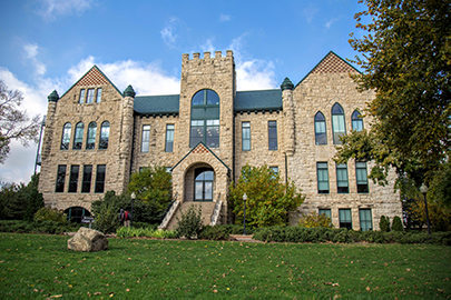 Sterling College was included as one of only 86 schools in the Midwest who were named to the 2021 U.S. News & World Report list for Best Regional Colleges.