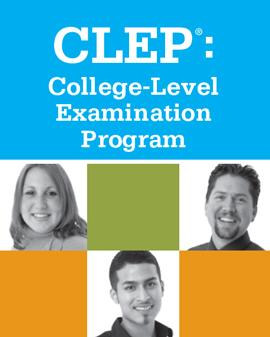 Sterling College is now offering CLEP exams on campus.